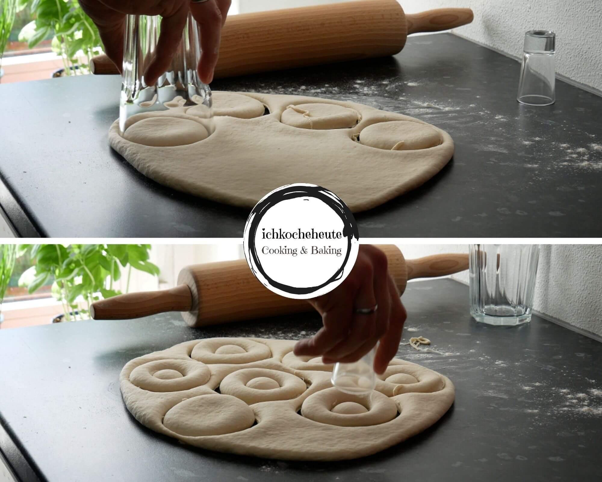 Cutting Bagels